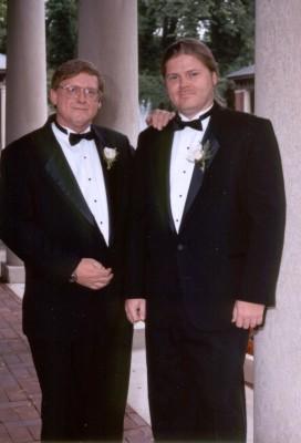 Rex and Bob